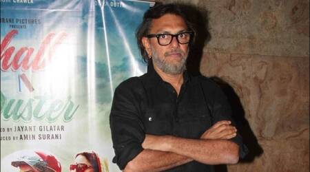 Some award shows have been muscled down to a TV show: Rakeysh Omprakash Mehra