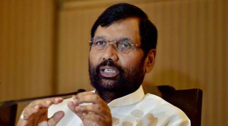 Celebrities to be held accountable for product endorsements: Ram Vilas Paswan