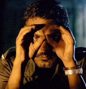 Raman Raghav 2.0 movie review: With few mesmeric bits, the film is atmospheric yet hollow