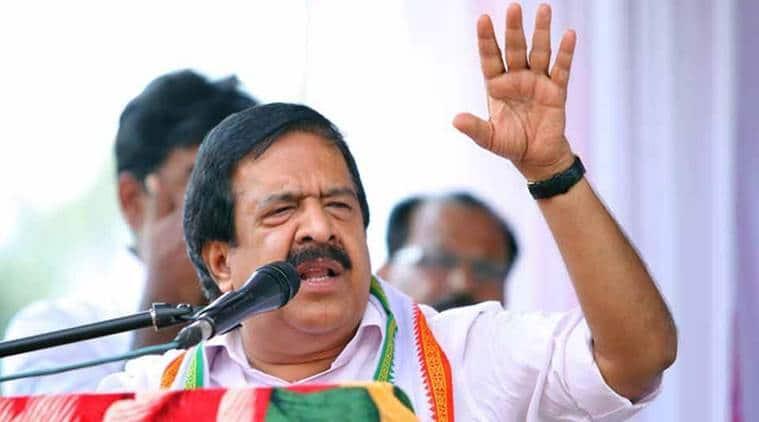 Siruvani dam, Ramesh Chennitala, Kerala Congress, Siruvani river, TN resolution, Tamil Nadu, Kerala news, Tamil Nadu news, India news