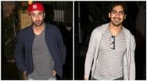 Ranbir Kapoor, Ranbir Kapoor film, Ranbir, Ranbir katrina, Ranbir Kapoor Ayan Mukherji, Jagga Jasoos, Ae Dil Hia Mushkil, Ayan Mukherji film, Ayan, Ranbir Kapoor pic, Ranbir Kapoor latest pic, entertainment photos
