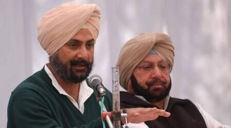 Raninder Singh re-elected National Rifle Association of Indiapresident