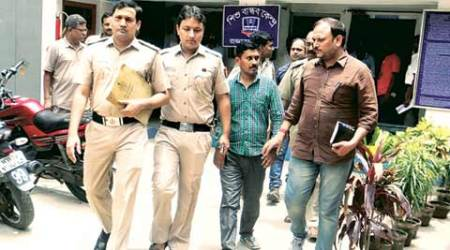 Inter-state Kidney racket busted: 'Used' blank forms signed by doctor forsurgeries