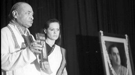 Day after Babri demolition, Narasimha Rao kept tabs on Sonia Gandhi courtesy the IB