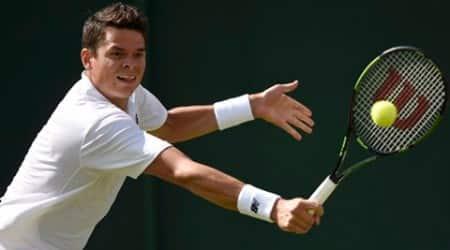 Milos Raonic, Raonic, Wimbledon 2016, Wimbledon, Milos Raonic vs Pablo Carreno Busta, Pablo Carreno Busta vs Milos Raonic, Raonic vs Busta, Tennis