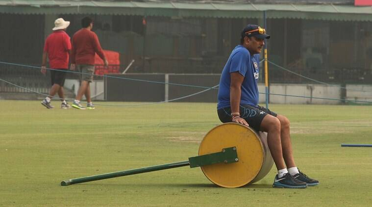 Ajay Shirke, BCCI, Indian cricket news, Indian Head coach news, Cricket news, Ravi Shastri, India head coach, cricket