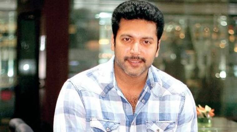 Jayam Ravi,Jayam Ravi Miruthan, Jayam Ravi latest news, Jayam Ravi upcoming movie, Shakti Soundar Raja upcoming movie, entertainment news