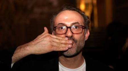 Italy's 'Osteria Francescana' crowned world's best restaurant