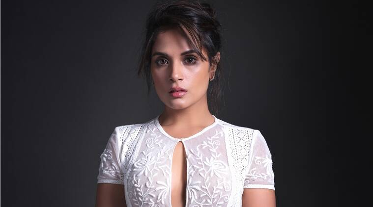 Richa Chadha, Human Trafficking, rescued trafficked girls, Kunal Kapoor, Ketto, Purnata, NGO, Entertainment news