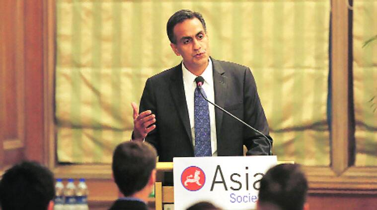 Richard Verma, US envoy, US top envoy Richard Verma, Indo-US relationship, US elections, Donald Trump, Trump president, India-US ties, indian express news
