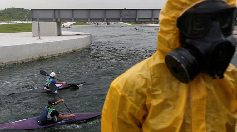 Rio 2016 Olympics, Rio Olympics 2016, Rio Olympics, Rio sewage, Rio sewage problem, Rio Games, sports news, sports