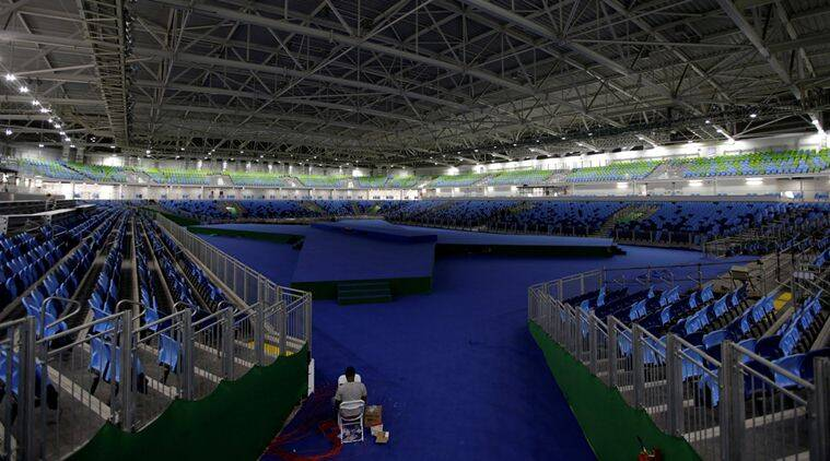 Rio 2016 Olympics, Rio 2016 Olympics news, Rio 2016 Olympics updates, Rio Olympics, Rio Olympics 2016, sports news, sports