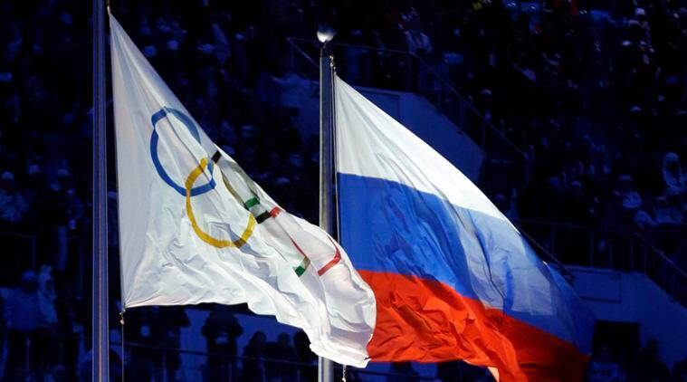 Rio 2016 Olympics, Rio Olympics 2016, Rio 2016 Olympics news, Russia, IWF, International Weightlifting Federation, Russia weight lifters, sports news, sports