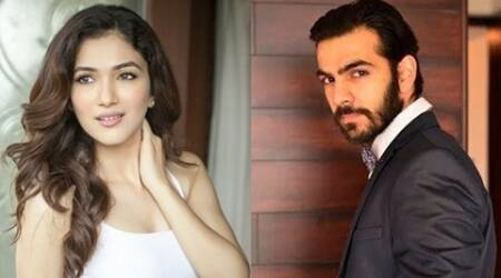 Karan Grover and I are the craziest people: RidhimaPandit