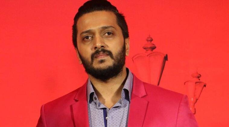 Riteish Deshmukh, Riteish Deshmukh film, Riteish Deshmukh punjabi film, Riteish Marathi films, Riteish Deshmukh news, Riteish Deshmukh upcoming film, entertainment news, Southern films