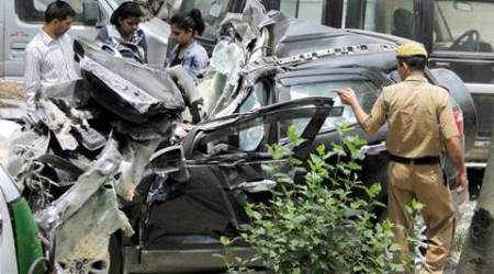 'Deadly May': 14,000 lives lost in road accidents; highest in a calendar year