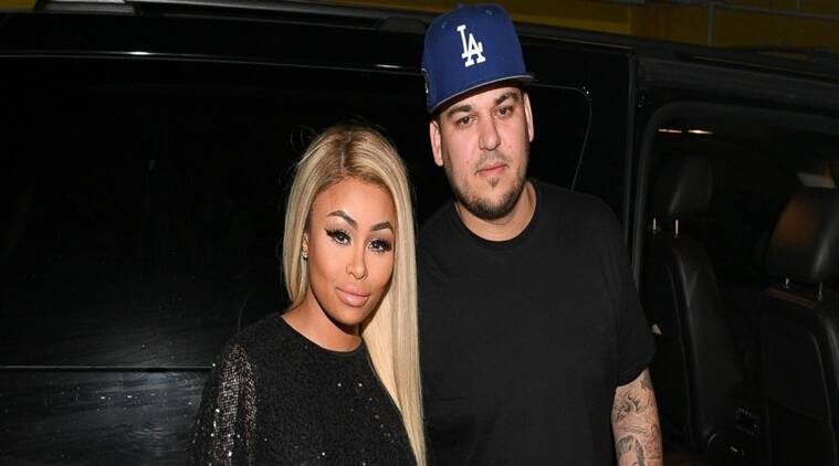 Rob, Chyna, Rob Chyna, Rob Chyna reality show, entertainment news