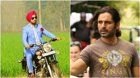 sardaarji 2, diljit dosanjh, sardaarji, Rohit Jugraj Chauhan, rohit jugraj, sardaarji 2 diljit, diljit sardaarji, sardaarji 2 release, sardaarji 2 cast. sardaarji 2 director, Rohit Jugraj Chauhan news, Rohit Jugraj Chauhan interview, Rohit Jugraj latest news, Rohit Jugraj movies, entertainment news