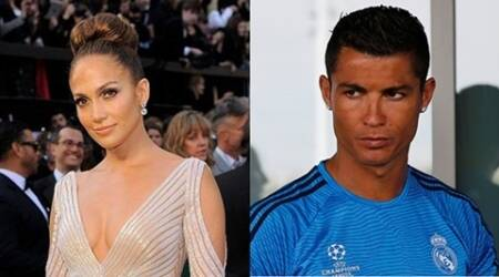 Jennifer Lopez, Cristiano Ronaldo to feature in new music video