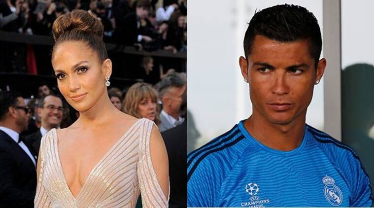 Cristiano Ronaldo And Jennifer Lopez   www.pixshark.com ...