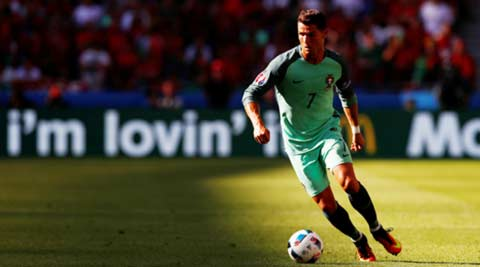 Portugal vs Hungary: Rage and rewards for red-hot  Cristiano Ronaldo