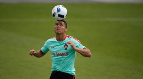 Euro 2016: Cristiano Ronaldo even more important for  Portugal than Real Madrid, says coach