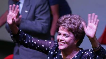 Brazil: Dilma Rousseff calls for holding referendum on early elections