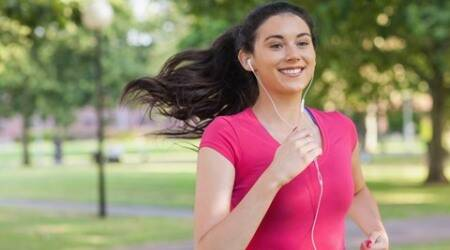 Running can help you improve your bone health