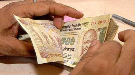 Rupee recovers 3 paise against dollar in early trade