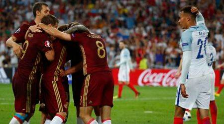 Euro 2016: Russia team doctor concerned with excessive drug tests