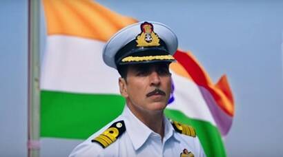 Rustom trailer in pics: Akshay Kumar is back in another hard-hitting patriotic story