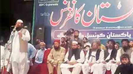 Hafiz Saeed's No. 2 refers to 'lions' who hit Pampore