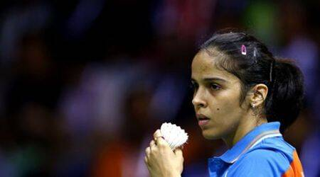Narendra Modi congratulates Saina Nehwal on Australian Open win