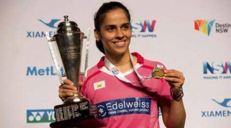 Saina Nehwal attacking than ever before, says coach Vimal Kumar