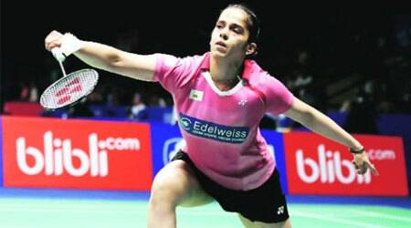 Saina Nehwal shines after Sun Yu burn, wins Australian Open Super Series title