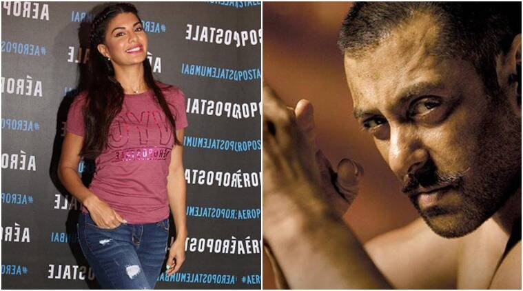 Jacqueline Fernandez decided to stay away from the controversy surrounding Bollywood actor Salman Khan's rape remarks.
