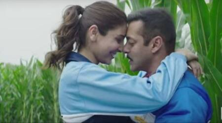 Salman Khan, Sultan, Salman Khan Sultan, Sultan music launch, Salman Khan upcoming movie, Sultan Vishal Dadlani, Shekhar Ravjiani Sultan, Salman Khan latest news, entertainment news