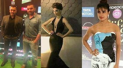 IIFA 2016: Salman, Priyanka, Deepika, Bipasha, Shahid upped the hotness quotient at IIFA Rocks