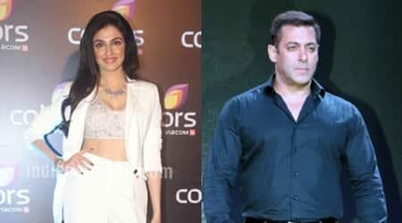 Divya Khsola kumar, Salman khan, Honey honey, Divya khosla kumar upcoming films, Salman khan upcoming films, Entertainment news