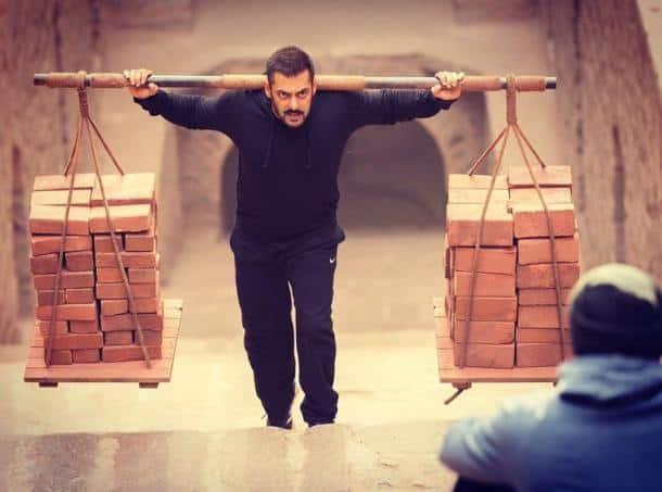 Sultan box office, Salman Khan, Sultan latest box office, Sultan, Sultan movie, sultan crosses rs 300 cr, Sultan rs 300 cr, Sultan box office collections