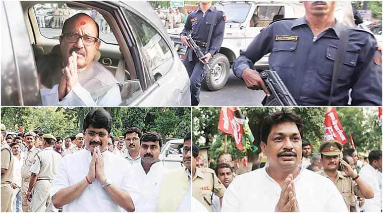 samajwadi party, uttar pradesh, mathura, mathura violence, mathura clashes, bjp, bjp uttar pradesh, uttar pradesh bjp, uttar pradesh news, up news, india news