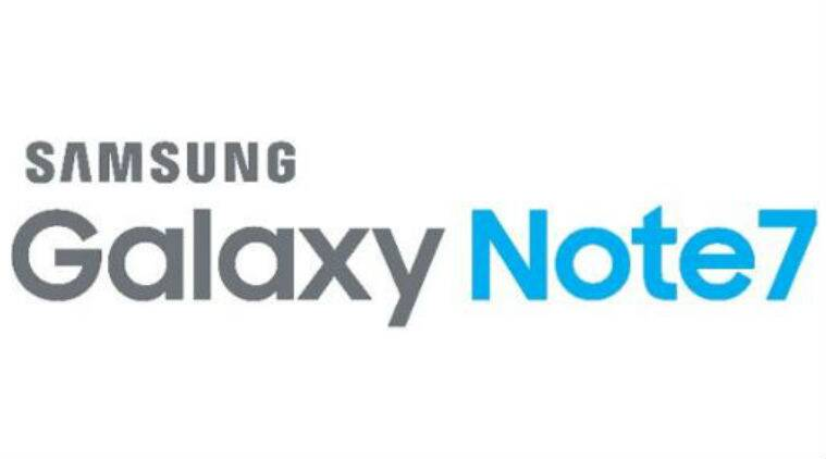 Samsung Galaxy Note 7 could be unlocked using eye scanner
