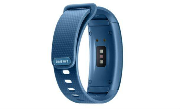 Samsung, Gear Fit 2, Samsung Gear Fit 2, Samsung Gear Fit 2 launch, Samsung Gear Fit 2 specs, Gear Fit 2 pictures, Samsung Gear Fit 2 price, Samsung Gear Fit 2 India launch, fitness trackers, wearables, Fitbit, MS Band 2, tech news, technology