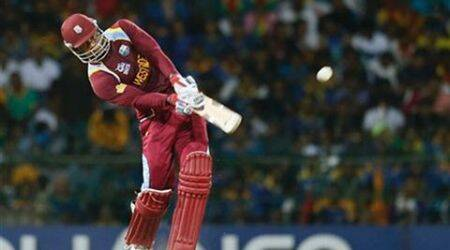 Australia vs West Indies: Marlon Samuels sparks West Indies over Australia