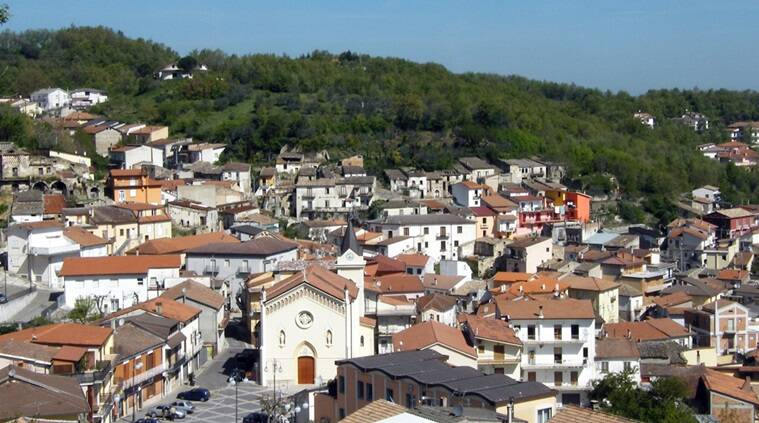 AC Milan, Italian Town On Sale, Mayor Offers Italian Town To Chinese  Investors,