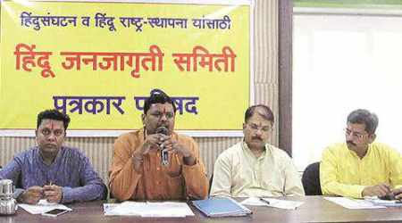 Narendra Dabholkar murder: In the dock, Sanatan Sanstha cries 'betrayal by BJP'