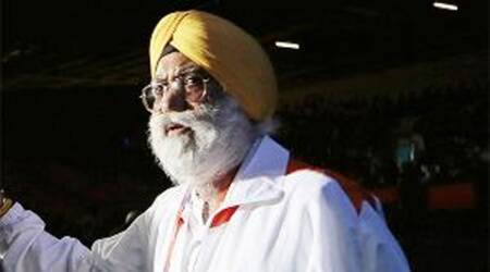 We need to get rid of inner fights to lift boxing: Gurbax Singh Sandhu