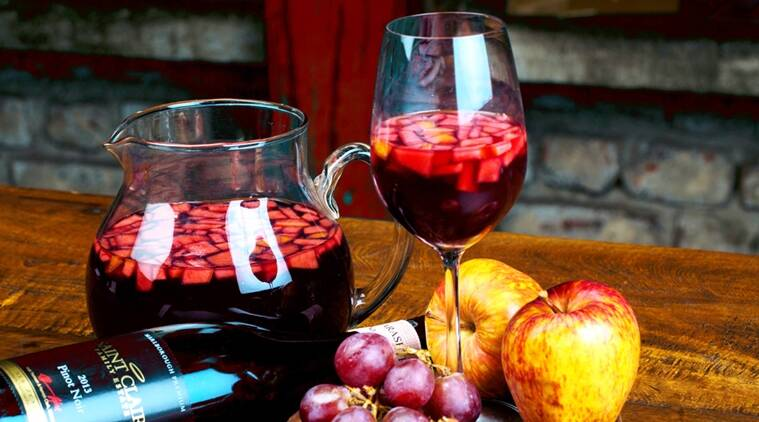 wonderful sangria recipe with red wine Part - 13: wonderful sangria recipe with red wine photo gallery
