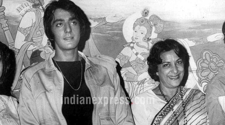 Sanjay Dutt, nargis, Sanjay Dutt mother, Sanjay Dutt mother nargis, Maanayata Dutt, nargis birthday, nargis films, Sanjay Dutt nargis, nargis photos, entertainment news