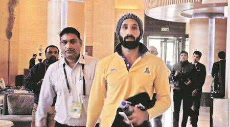 Sardar Singh gets the long-overdue Khel Ratna award but with a rider